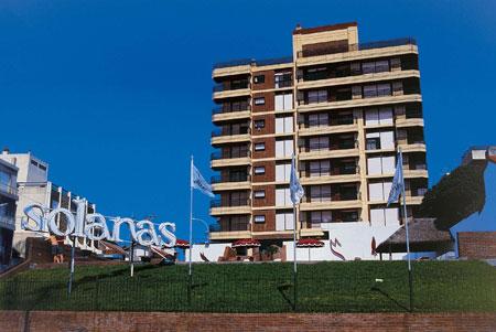 HotelSolanas Playa