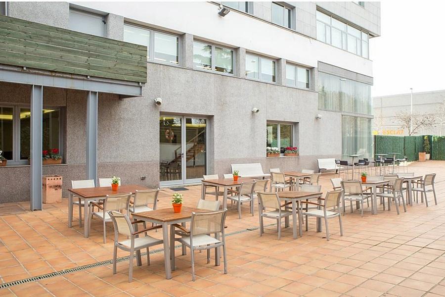 Photo - Hotel Porta de Gallecs