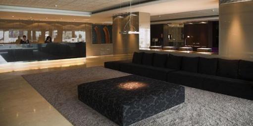 Foto - Hotel Zenit Pamplona