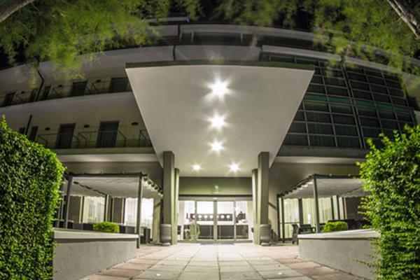 Immagine BEST WESTERN HOTEL CLASS
