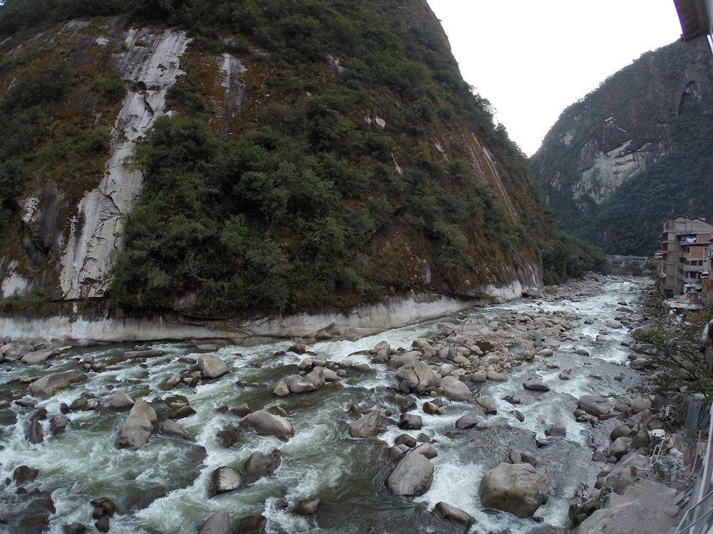 Foto - Casa Andina Standard Machu Picchu