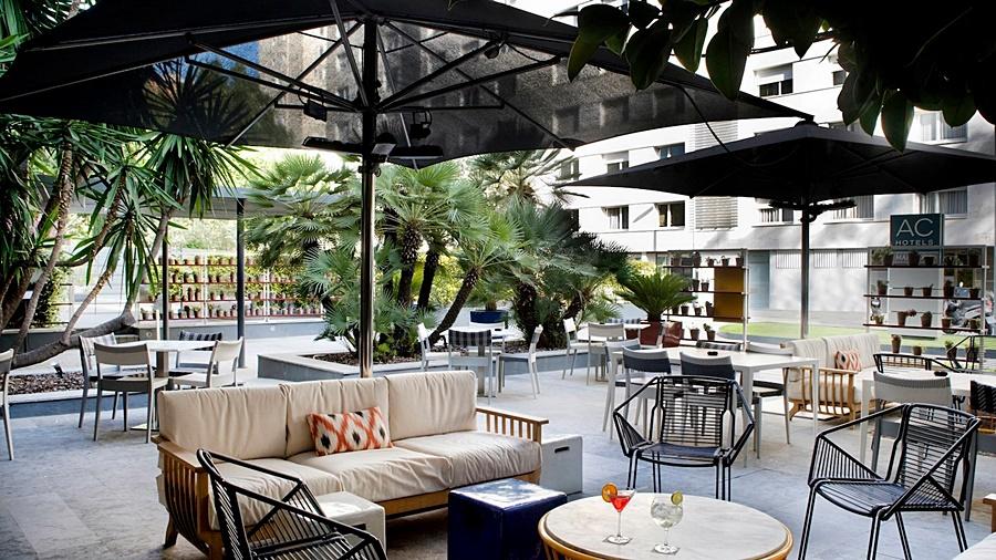 Fotos del hotel - AC HOTEL VICTORIA SUITES