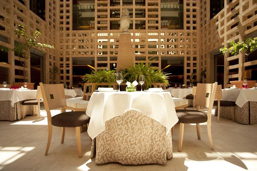 Fotos del hotel - HOTEL HESPERIA MADRID