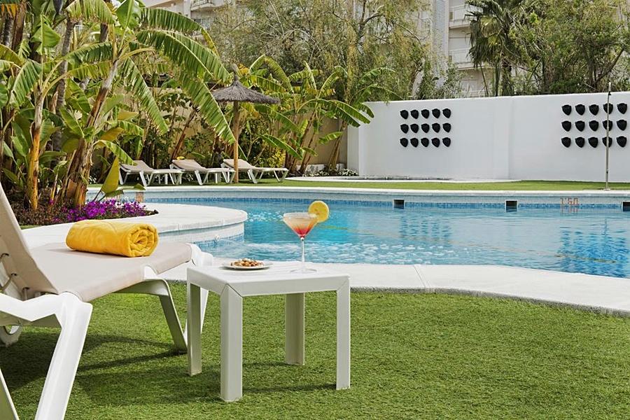 Fotos del hotel - ELBA MOTRIL BEACH & BUSINESS HOTEL