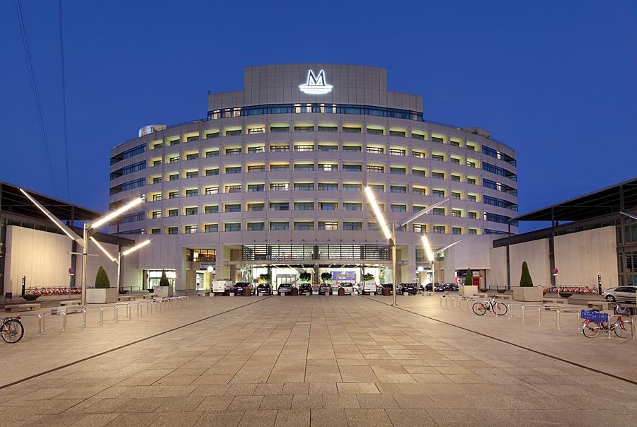 Fotos del hotel - EUROSTARS GRAND MARINA