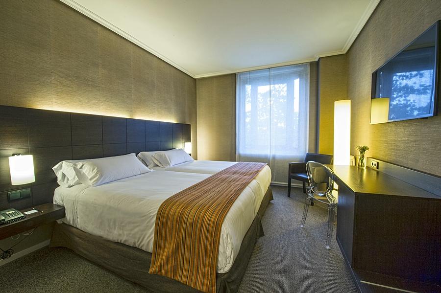 Fotos del hotel - SILKEN GRAN HOTEL DURANGO
