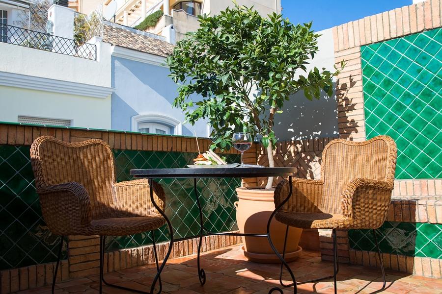 Fotos del hotel - DOMUS SELECTA GRAVINA 51
