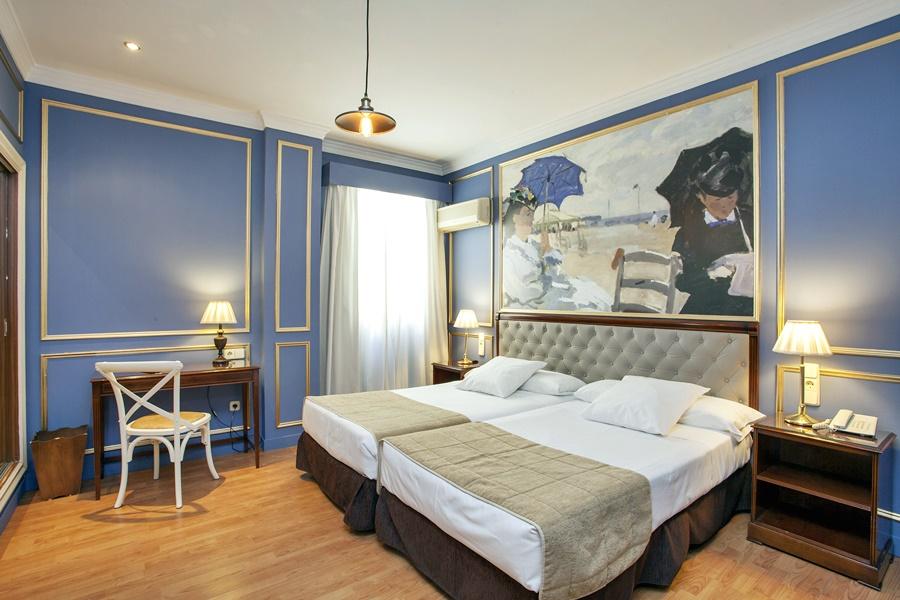 Fotos del hotel - CAASUAL VALENCIA DE LAS ARTES