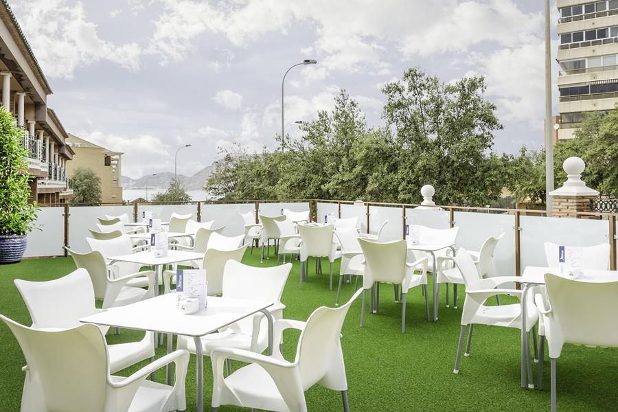Fotos del hotel - BOUTIQUE CALAS DE ALICANTE