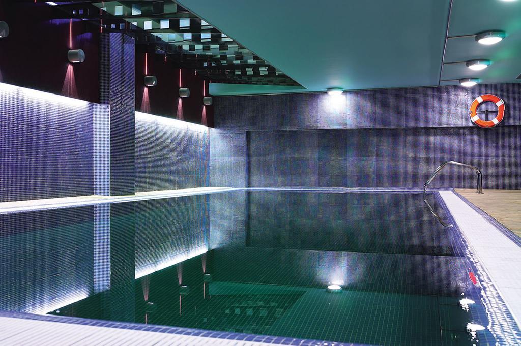 Fotos del hotel - SILKEN MONUMENTAL NARANCO