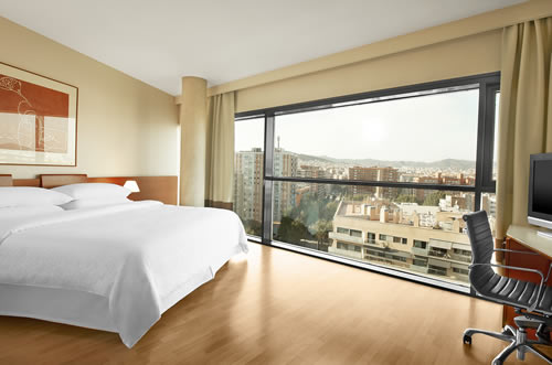 Fotos del hotel - FOUR POINTS BCN DIAGONAL