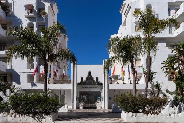 Fotos del hotel - SUITES ALBAYZIN DEL MAR