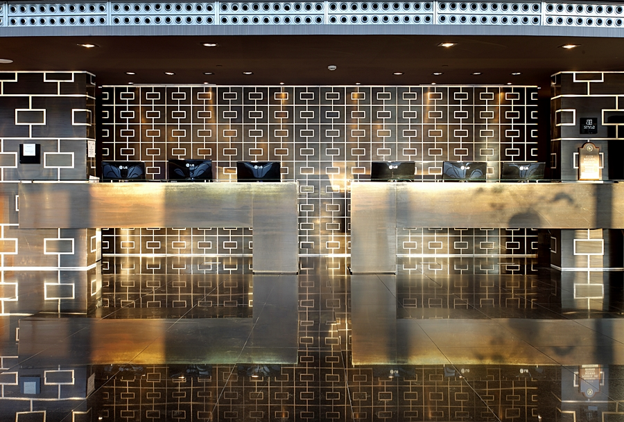Fotos del hotel - EUROSTARS MADRID TOWER