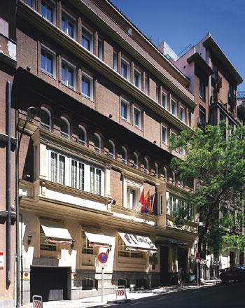 Fotos del hotel - BARRIO SALAMANCA SUITES