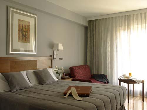 Fotos del hotel - MERCURE MADRID CENTRO