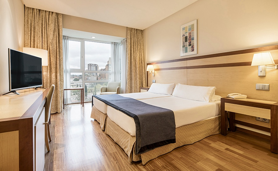 Fotos del hotel - ILUNION PIO XII
