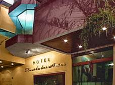 HotelPousada Das Artes