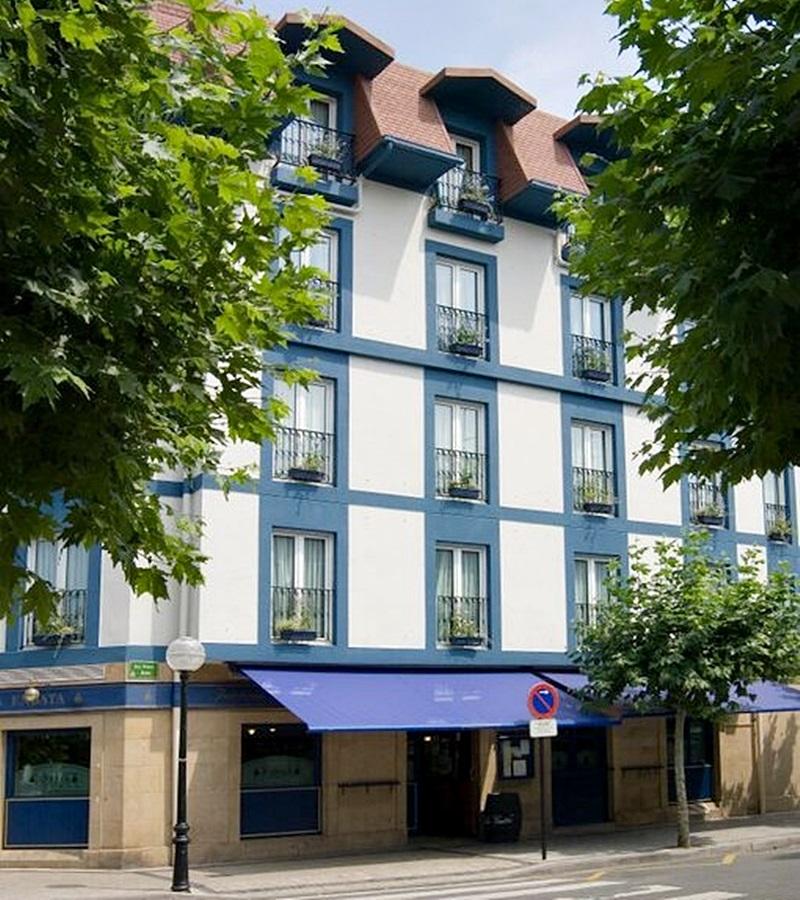 Fotos del hotel - SERCOTEL JAUREGUI