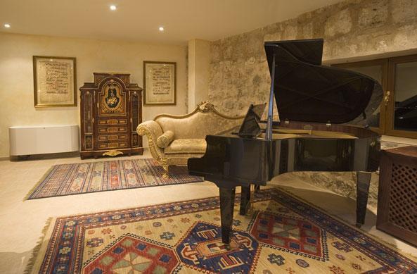 Fotos del hotel - DOMUS SELECTA RESIDENCIA REAL CASTILLO DE CURIEL