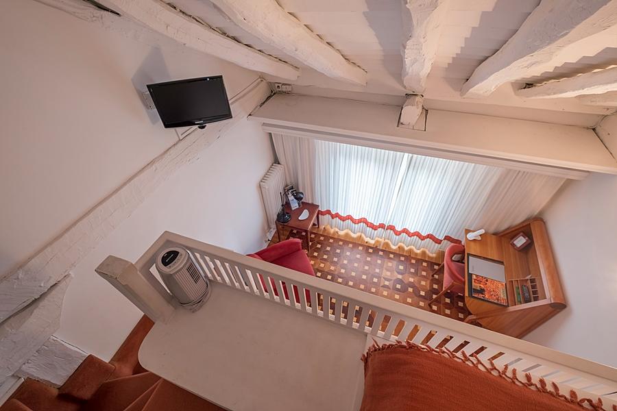 Fotos del hotel - POSADA SANTA MARIA LA REAL