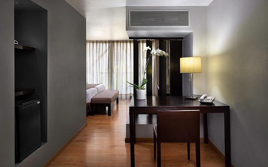 Foto - Exe Suites Reforma