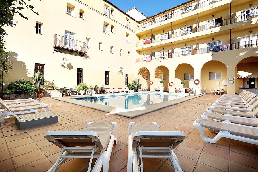 Fotos del hotel - MONASTERIO DE SAN MIGUEL