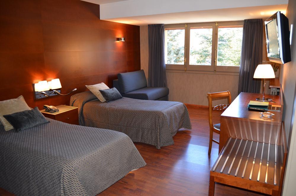 Fotos del hotel - DEL PRADO