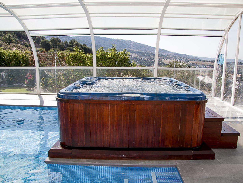 Fotos del hotel - COLLADO RURAL