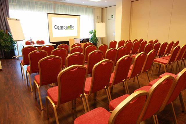 Fotos del hotel - CAMPANILE BARCELONA CORNELLA
