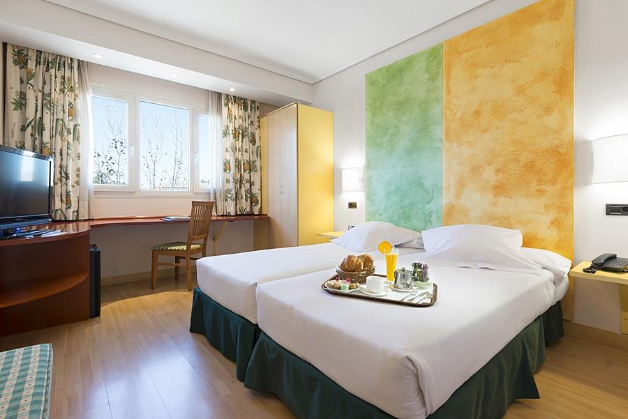 Fotos del hotel - POZUELO