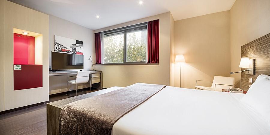 Fotos del hotel - ILUNION BARCELONA