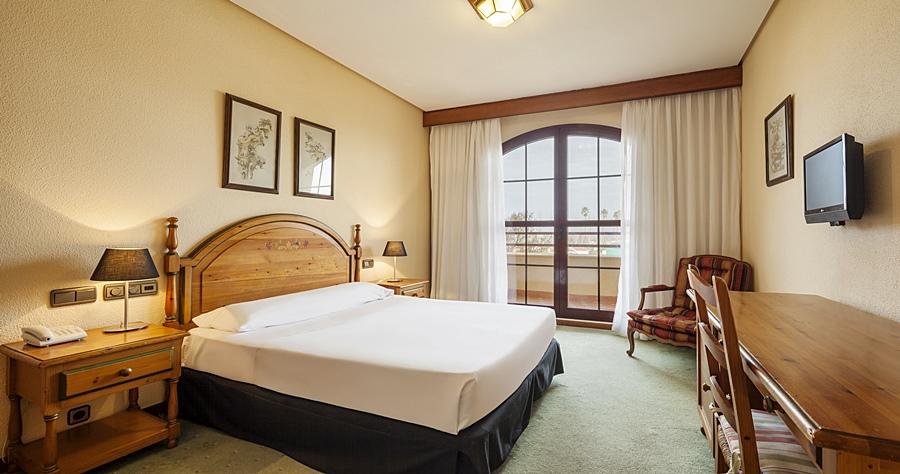 Fotos del hotel - ILUNION GOLF BADAJOZ