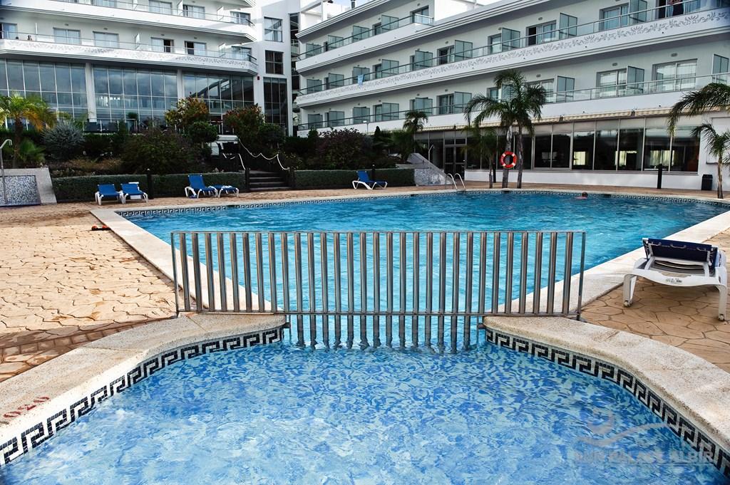 Fotos del hotel - SUN PALACE ALBIR AND SPA