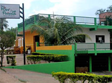 HotelHotel Rios Do Pantanal