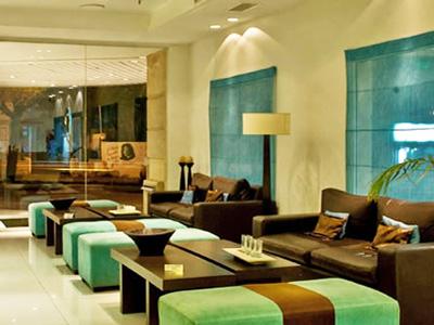 HotelVista Suites And Spa