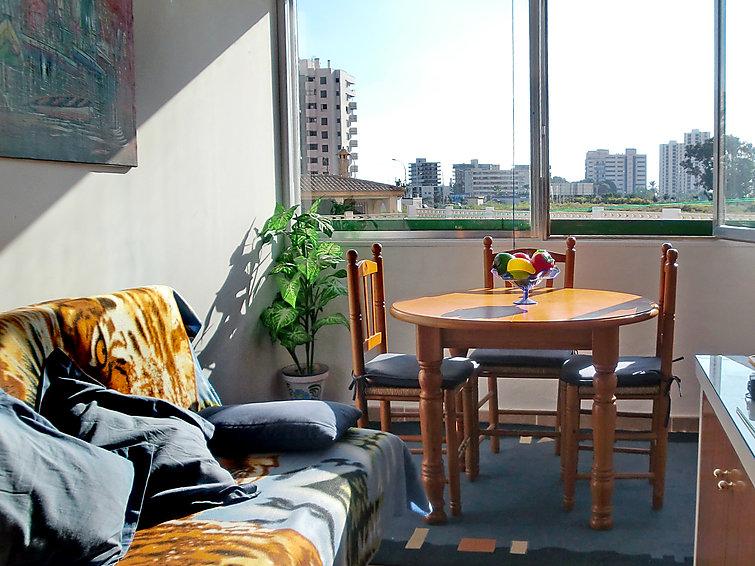 Fotos del hotel - EDIFICIO COMODORO