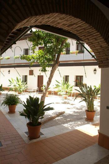 Fotos del hotel - EL CORRAL DE SAN JOSE