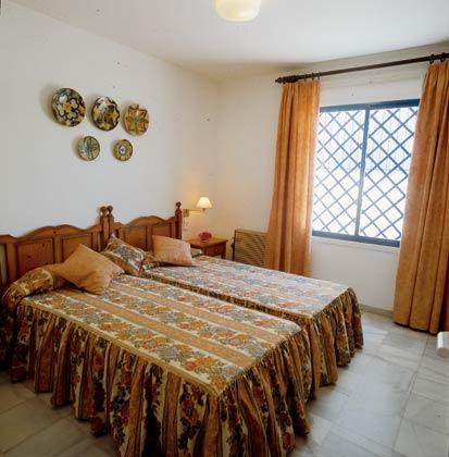 Fotos del hotel - APARTAMENTOS EL MINARETE