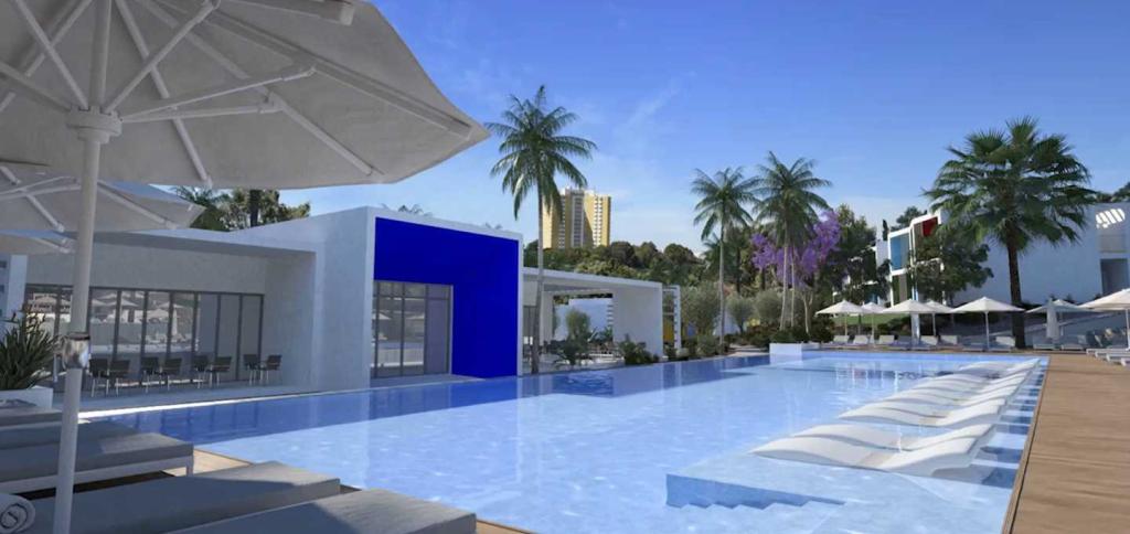 Foto de Pestana Blue Alvor All Inclusive Beach and Golf Resort