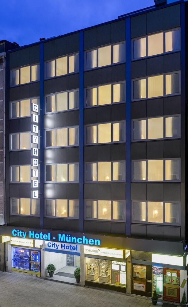 Hotel City-Hotel München