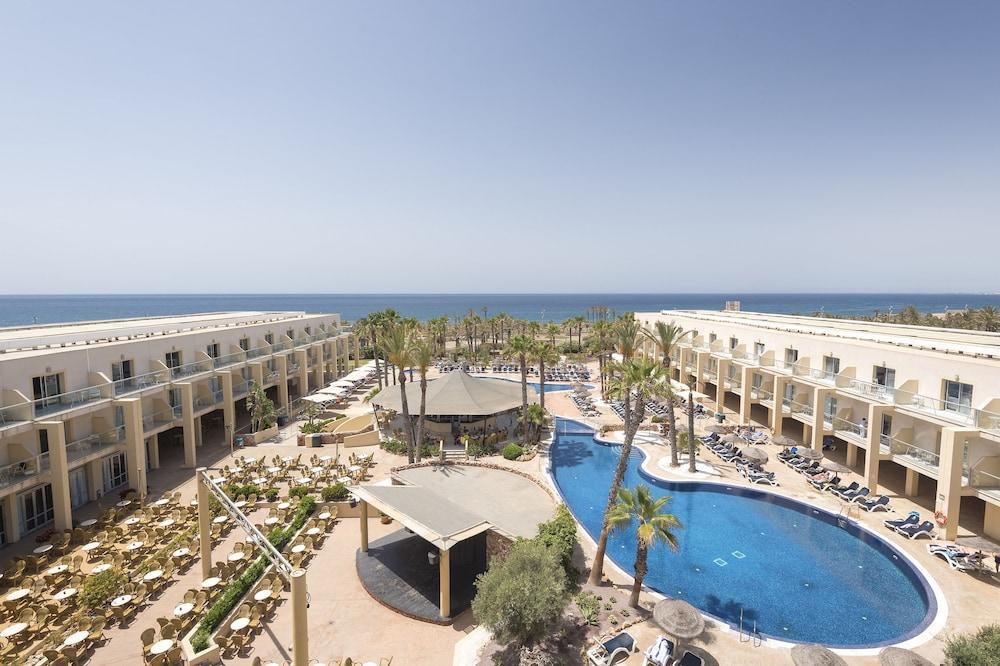 Fotos del hotel - CABOGATA JARDIN HOTEL & SPA