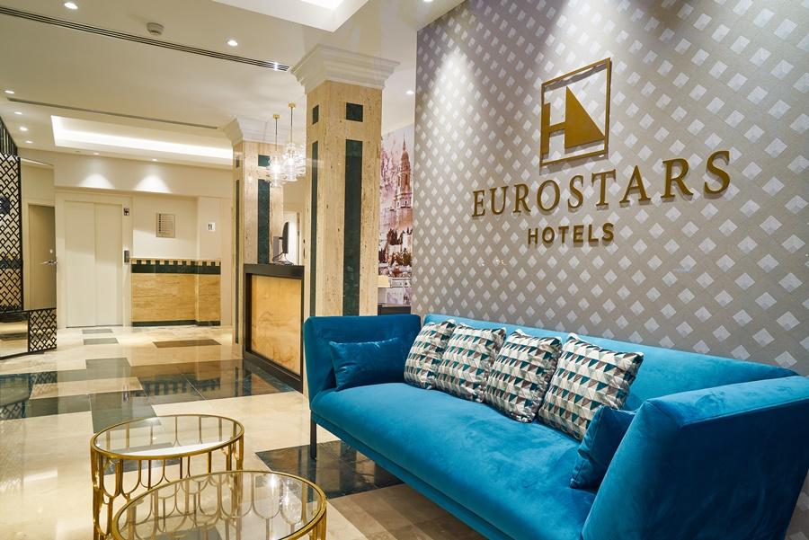 Photo - Eurostars Astoria