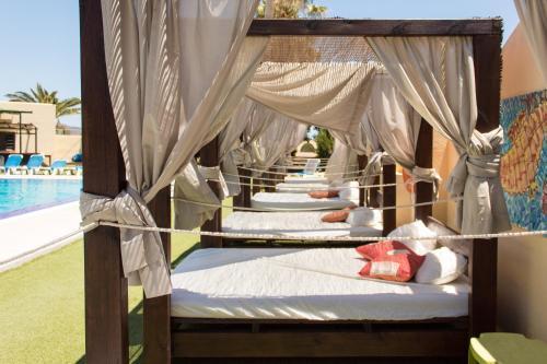Fotos del hotel - COMPLEJO TURÍSTICO LOS ESCULLOS SAN JOSE