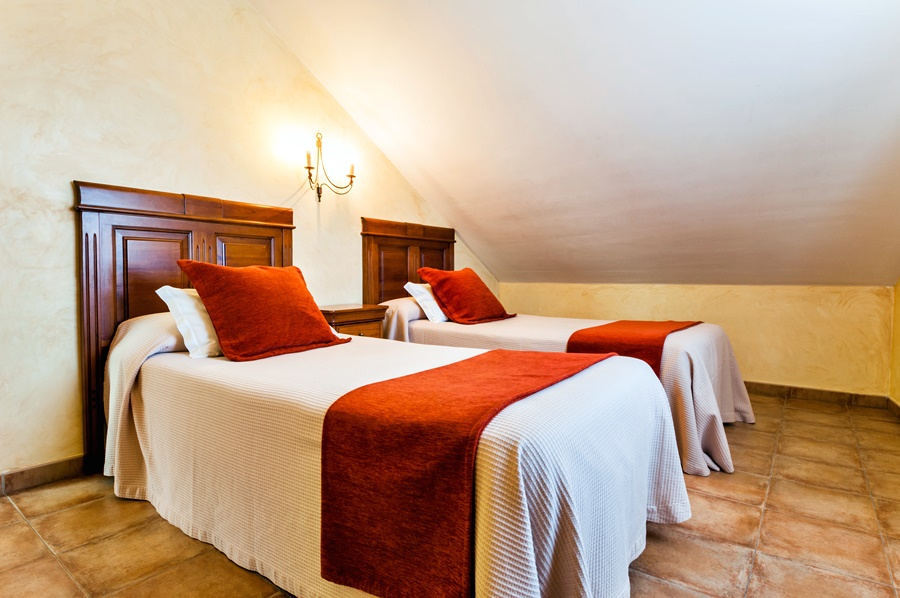 Fotos del hotel - DOMUS SELECTA EL  JARDIN DE LA ABADIA