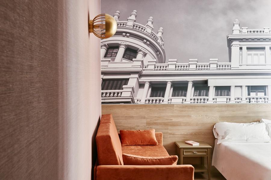 Fotos del hotel - REGENTE