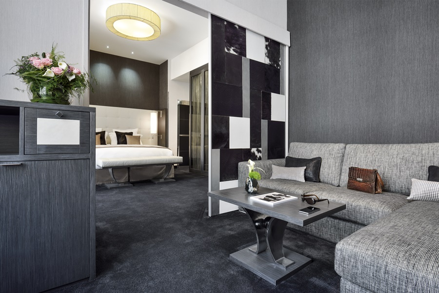 Photo - La Cour des Consuls Hotel and Spa Toulouse - MGallery