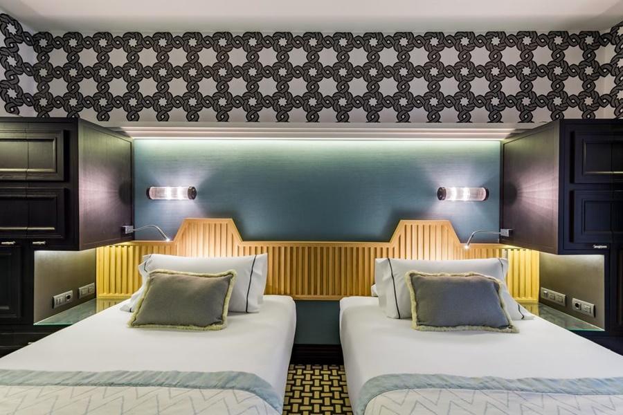 Fotos del hotel - ROOM MATE ALBA