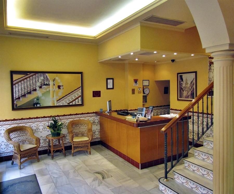 Fotos del hotel - HOTEL ZEUS