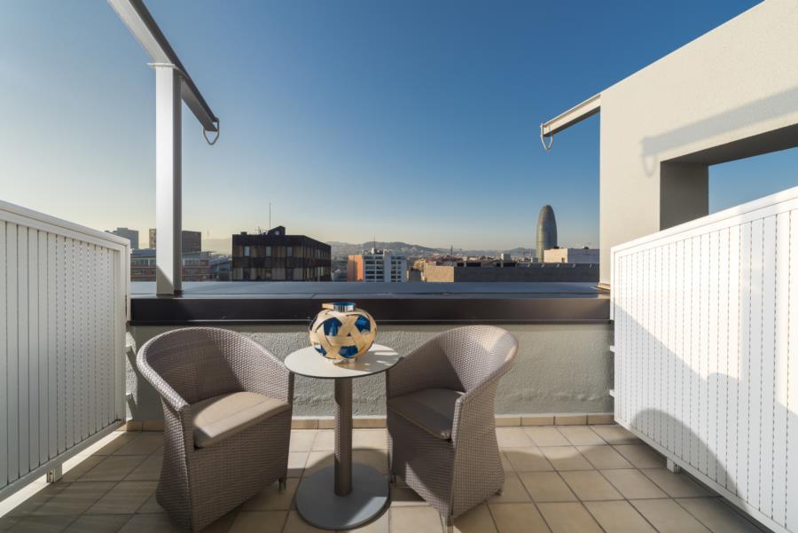 Fotos del hotel - SALLES HOTEL PERE IV