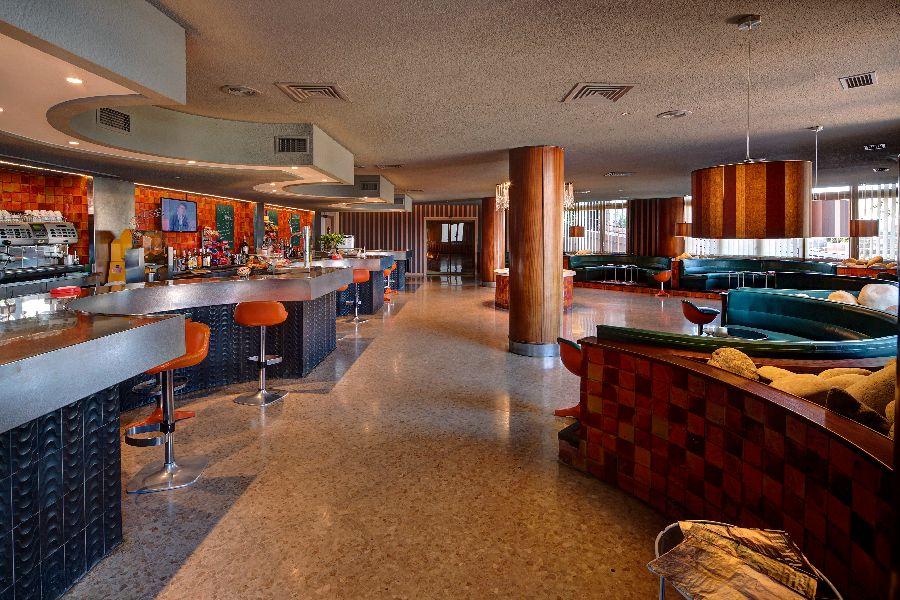 Fotos del hotel - REY SANCHO RAMIREZ